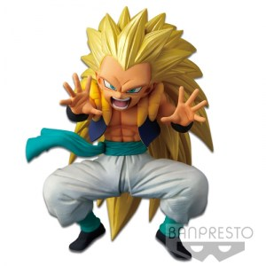Eredeti Dragon Ball figurák - Gotenks