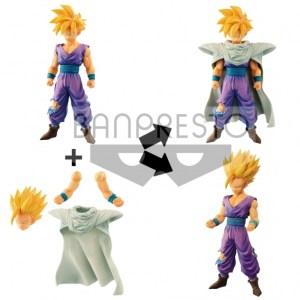 Eredeti Dragon Ball figurák - Son Gohan