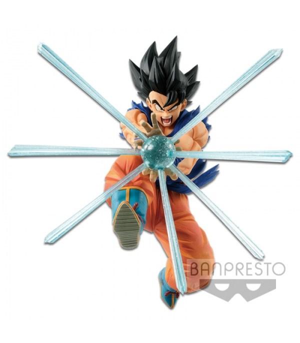 Eredeti Dragon Ball figurák - Son Goku