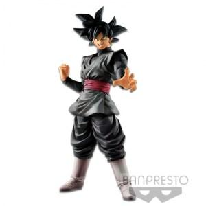 Eredeti Dragon Ball figurák - Goku Black