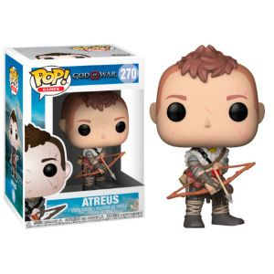 POP figure God of War Atreus
