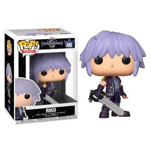 POP figure Disney Kingdom Hearts 3 Riku