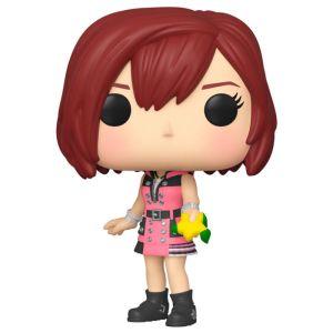 POP figure Disney Kingdom Hearts 3 Kairi with Hood