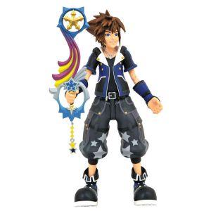 Disney Kingdom Hearts 3 Toy Story Sora Wisdom figure 18cm