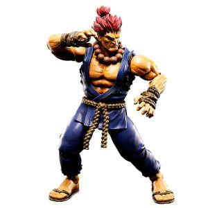 Street Fighter V Akuma articulated figure 16cm