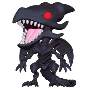 POP figure Yu-Gi-Oh Red-Eyes Black Dragon