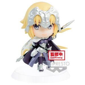 Fate Grand Order Chibikyun Character Ruler Jeanne D Arc figure 6cm