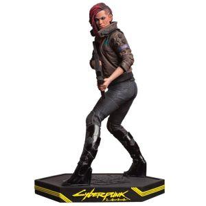 Cyberpunk 2077 Female V figure 25cm
