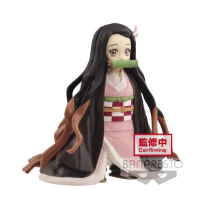 Demon Slayer: Kimetsu no Yaiba vol.17 Nezuko Kamado figure 10cm