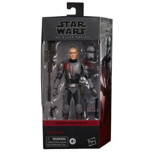 Star Wars The Bad Batch Crosshair figure 15cm