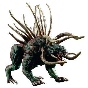 Predators Predator Hound Previews Exclusive articulated figure 11cm