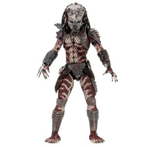 Predator 2 Ultimate Guardian Predator articulated figure 20cm