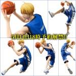 メガハウス 黄瀬涼太 黒子のバスケフィギュアシリーズ 予約まとめ #kurobas