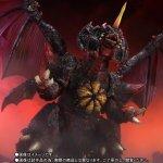 新着!【プレバン】S.H.MonsterArts デストロイア(完全体) Special Color Ver. 『ゴジラVSデストロイア』よりデストロイア(完全体)がSpecial Color Ver.になって登場。|15,120円