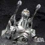 21日23時予約締切!【魂ウェブ商店】S.H.MonsterArts スーパーメカゴジラ グッズ新作情報