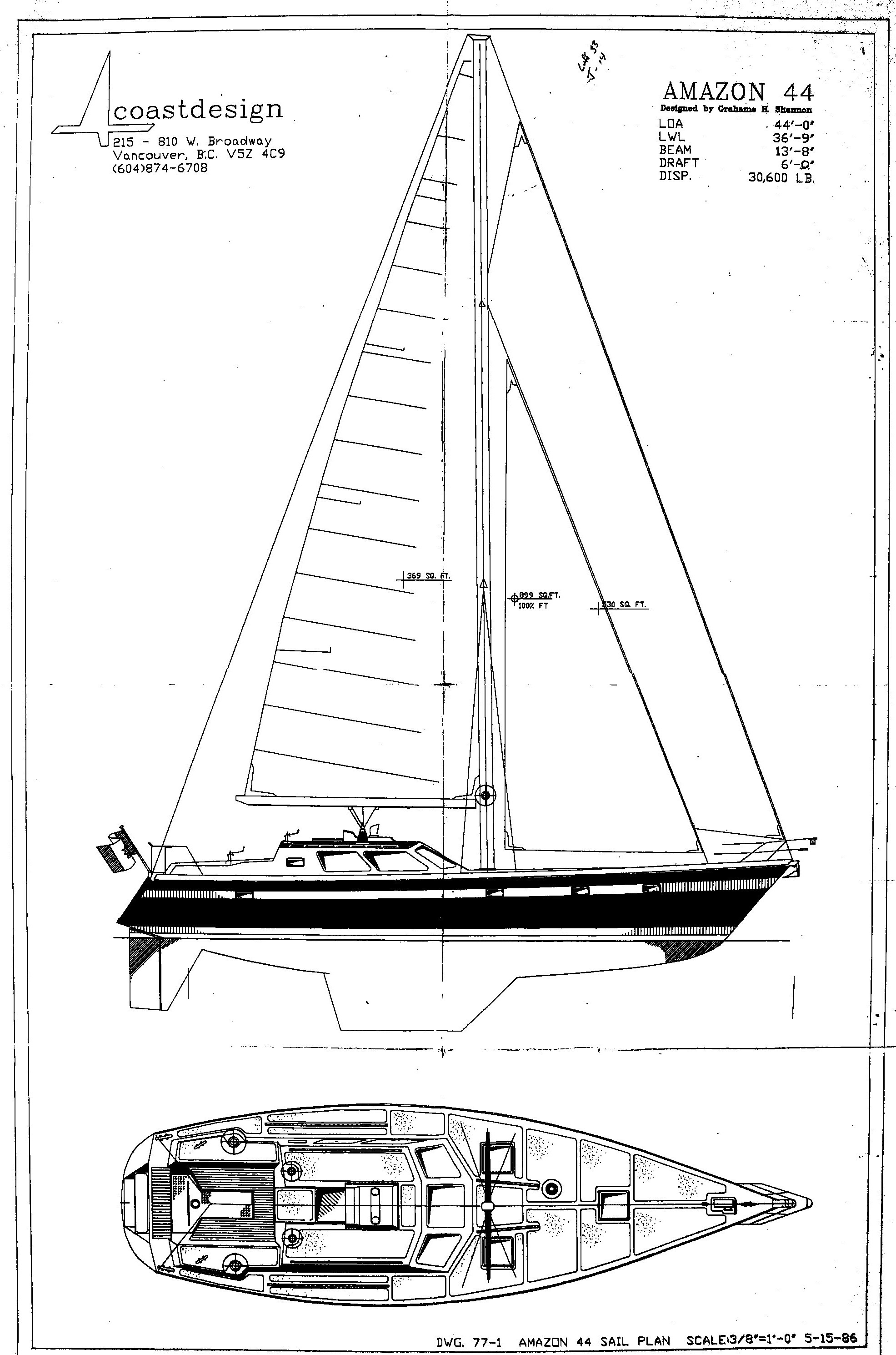 FINDING A FIGURE 8 VOYAGE BOAT: The Backstory