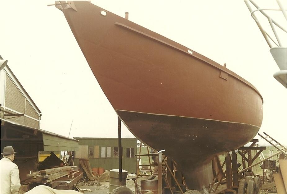Ariane hull3