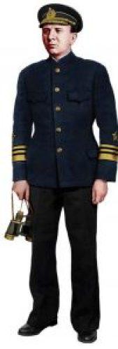 Admiral - Osprey