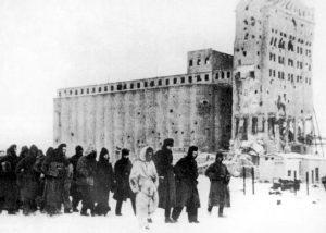 Stalingrad Grain Elevator