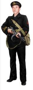Naval Infantry 1942 - Osprey
