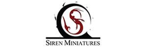 Siren Miniatures