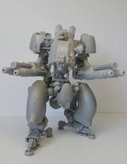 FDV1 Mako V II