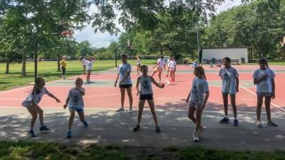 2018-summer-camp-training
