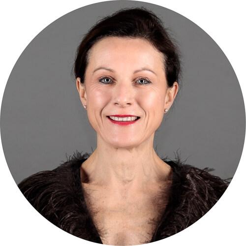 Maria Jezak Athey