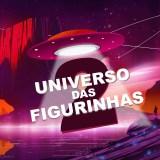 UNIVERSO DAS FIGURINHAS ² 💫 💫