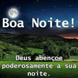 Boa Noite Gospel