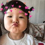 Bebezinha coreana