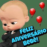 aniversário infantil