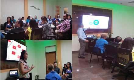 Encuentro de Desarrollo Curricular con la Red Educativa Nacional Salesiana