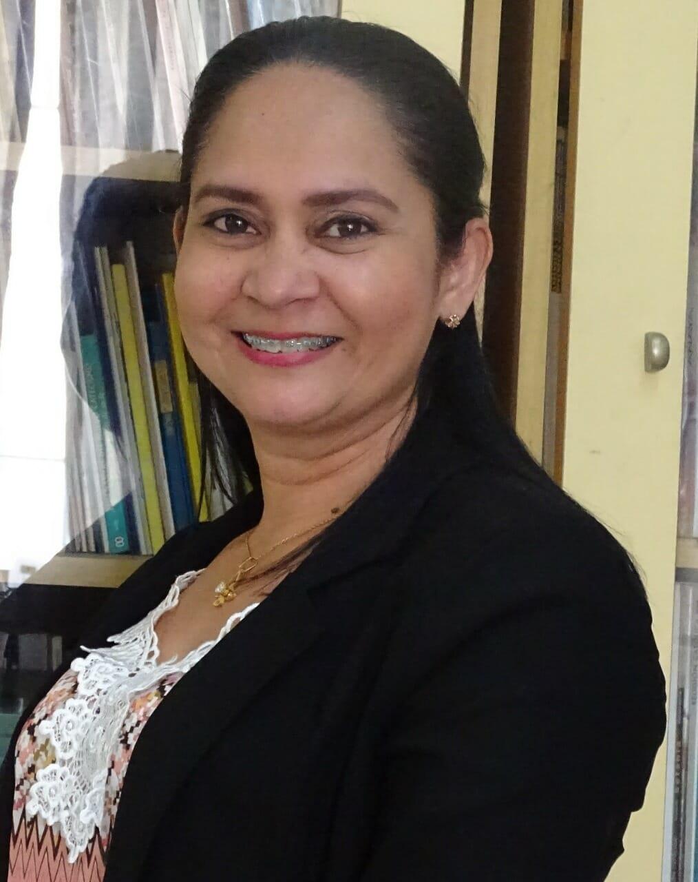 Ana Fernandez Ynfante