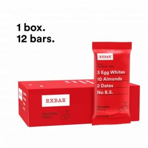 RXBAR Chocolate Cherry 12