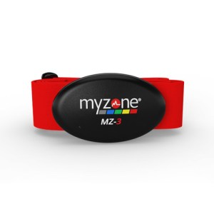 FIIT MZ-3 with strap