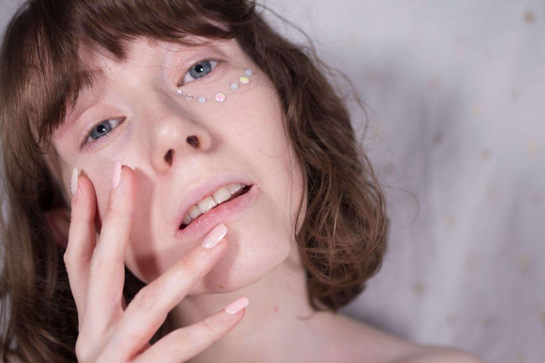 how i cleared facial eczema fiixii skincare blogger