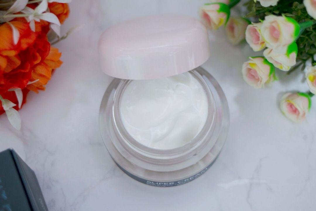 ATEM super cream review