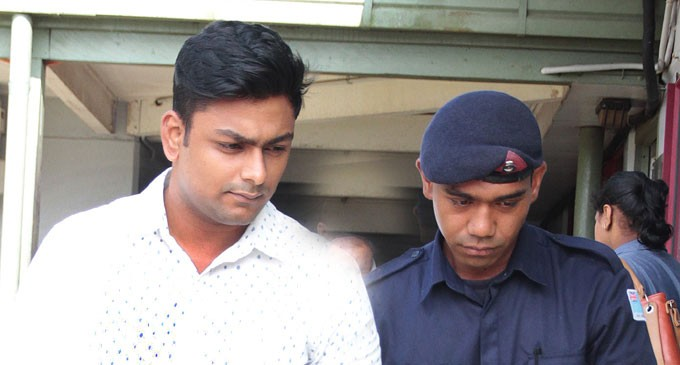 Bail Ruling For Death Driver Accused Today