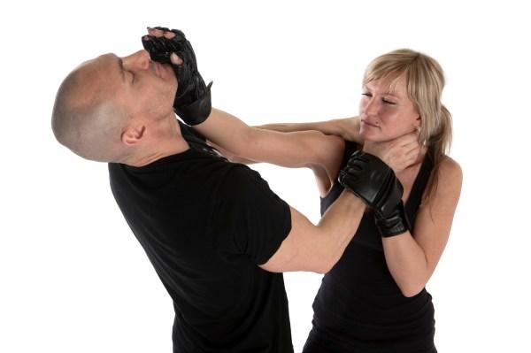 womens self defense - HD1024×1024