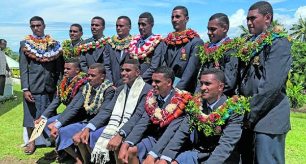 Fiji Sun – FIJI NEWS