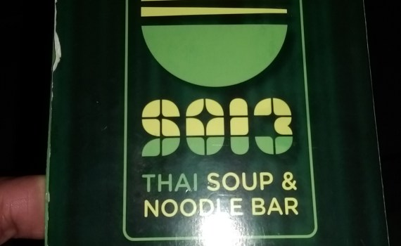 Salade Noodles