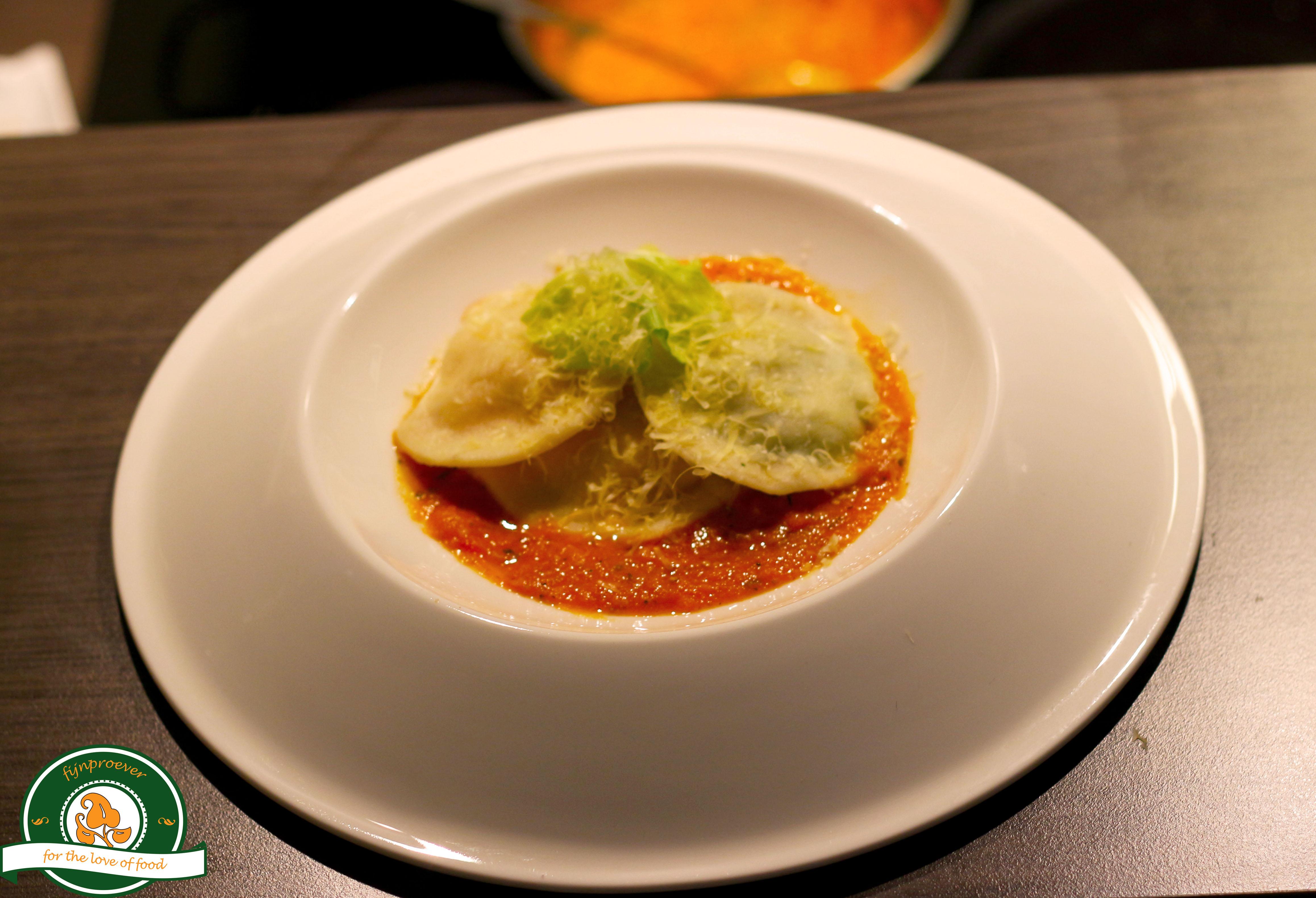 Recept: Zelf ravioli maken