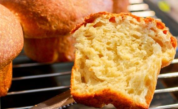 Franse keuken Frans recept Frans eten brood brioche recept brioche maken brioche brood recept brioche brood brioche bereiden brioche bakken