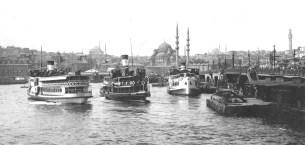 İstanbul deyince…