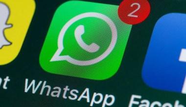 WhatsApp'a karanlık modu geldi