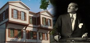 Atatürk'ün Selanik 'teki Evinin Hikayesi