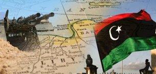 Proje Opus – Libya'da Türkiye karşıtı hamle