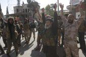 Din Muhafızları örgütünün iki lideri İdlib'de öldürüldü