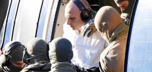 Halle suikastçısı Stephan B. Hapishaneden kaçmaya çalıştı